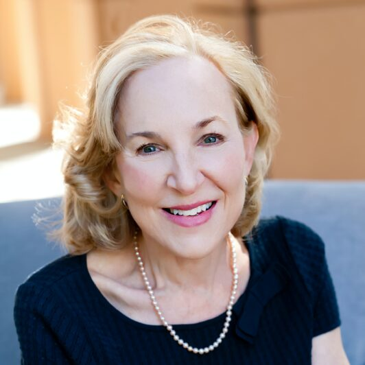 close up photo of Dr Christine Rodgers Denver Plastic Surgery
